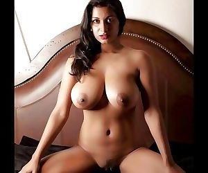 Hottest Indian Glamour Model..