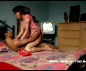 Desi Lovers Fast Fuck When..