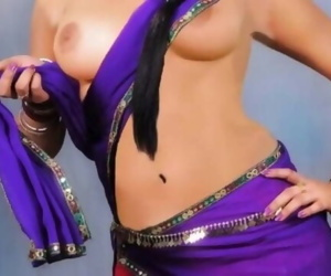 My friends Hot Indian Mom -..