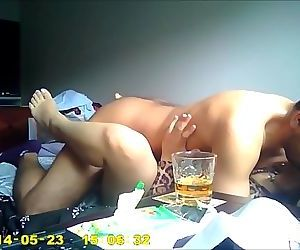 Nice Thick Indian Chick..