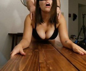 Satisfying my Neighbors Wife